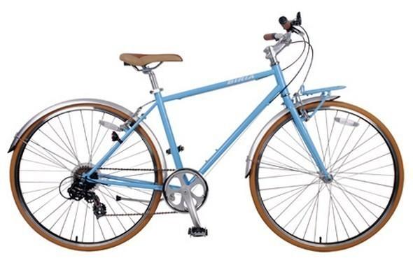 Изображение 7. 15 велосипедов для весны.. Изображение № 7.