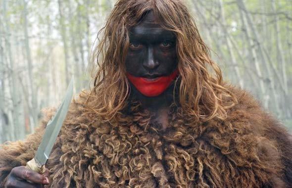 Выставка: Vice Photo Show 2011. Изображение № 15.