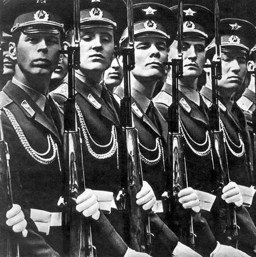 Лучшее из «Советского Фото». Изображение № 68.