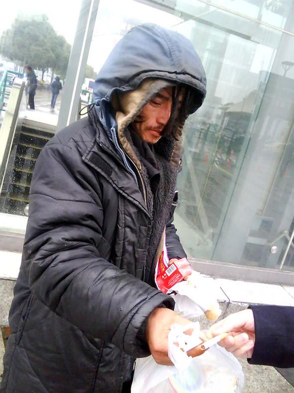 У богатых свои причуды или Homeless look. Изображение № 20.