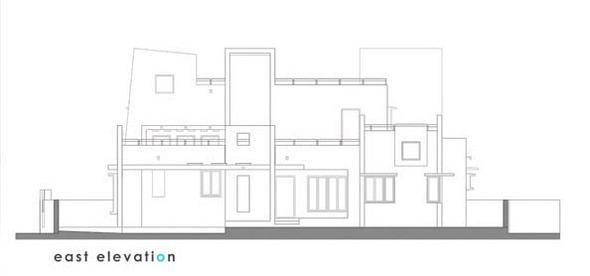 Residence atPunkunnam. Изображение № 23.