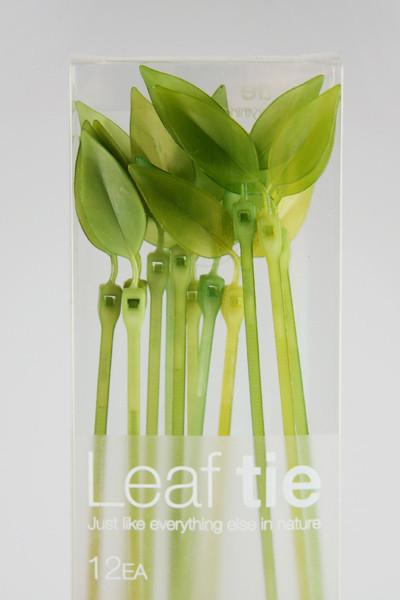 Leaf tie. Изображение № 2.