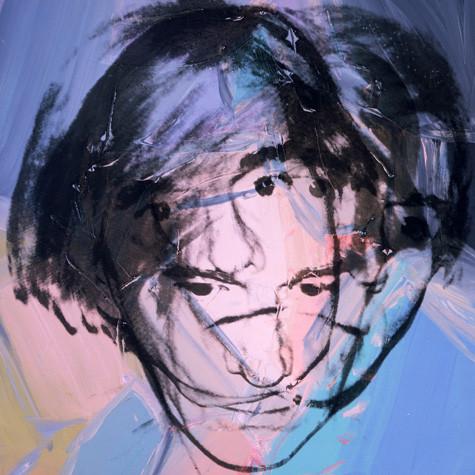 Игра в отражения: 10 художников, делающих автопортреты. Изображение № 95.