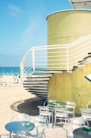 Серфинг в Испании. Изображение № 8.