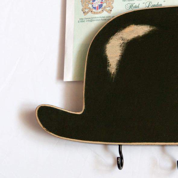 Необычные предметы интерьера от украинского дизайн-ателье Article. Изображение № 8.