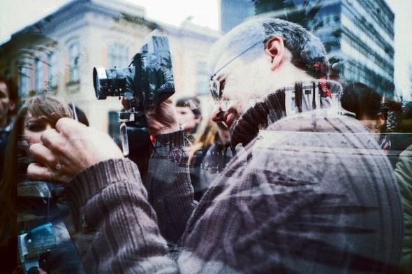 Диалоги о Диане в Москве - отчет. Изображение № 8.