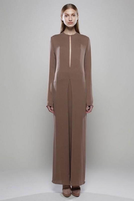 Лукбуки: Diane von Furstenberg, Calvin Klein, Suzuki Takayuki. Изображение № 42.