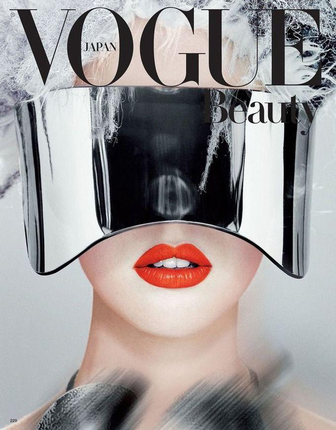 Interview, Muse, Russh и другие журналы показали новые обложки. Изображение № 7.