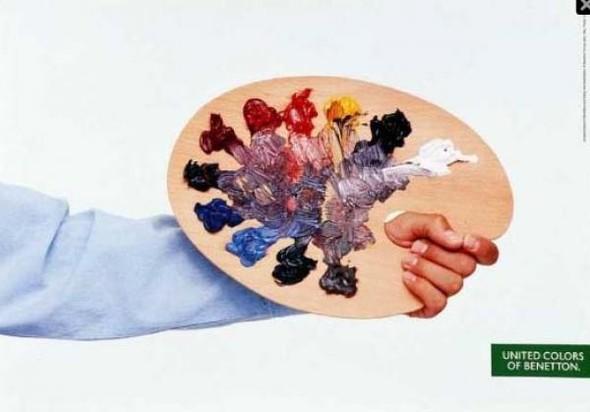Оливьеро Тоскани - человек,пытающийся изменить мир. Изображение № 10.