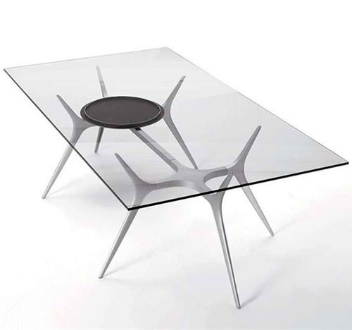 Стол-паук от BD Barcelona Design. Изображение № 2.
