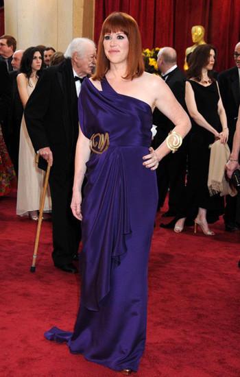 """Худшие платья """"Оскара"""". Изображение № 8."""