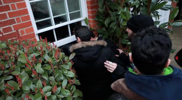 Спиды, технопати и дом Гая Ричи: Как я снимал документальное кино о лондонских сквоттерах. Изображение № 6.