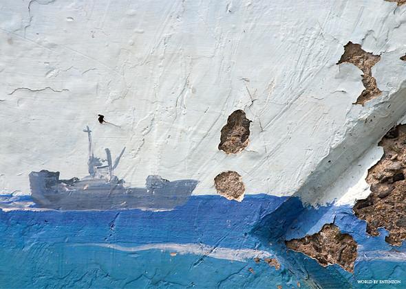Изображение 11. ПОЛУРАСПАД / HALF-DECAY.. Изображение № 11.
