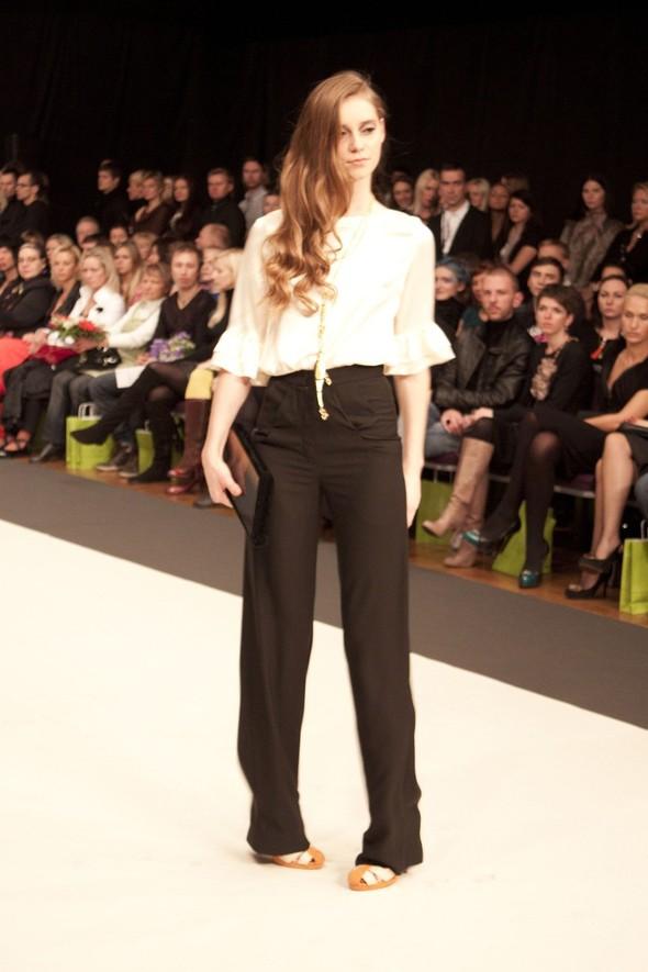 Riga Fashion Week 2011. Изображение № 60.