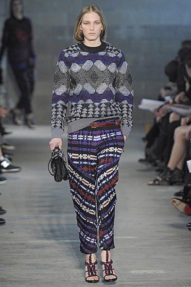 Proenza Schouler, источник: Fashionologie.com. Изображение № 21.