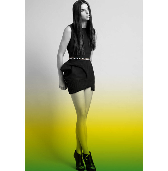 Tina Kalivas AW 2010. Изображение № 2.