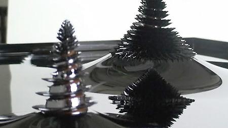 Магнитные скульптуры Sachiko Kodama. Изображение № 4.