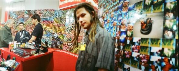 Этовам неигрушки! ИлиЛомография наФотоярмарке'09. Изображение № 151.