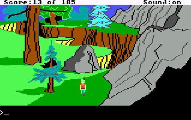 King's Quest. Изображение № 19.