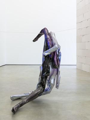 Как закалялась сталь: Металлические скульптуры Тилмана Хорнига. Изображение № 6.