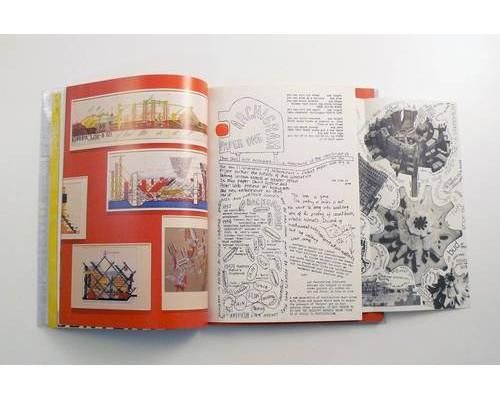 Арт-альбомы недели: 10 книг об утопической архитектуре. Изображение № 183.