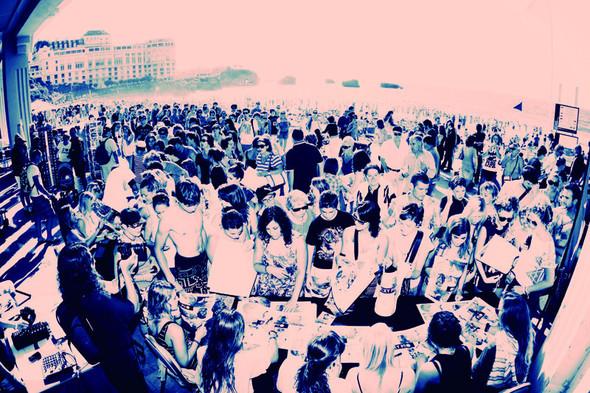 5 лучших серф-фестивалей Европы. Изображение № 11.