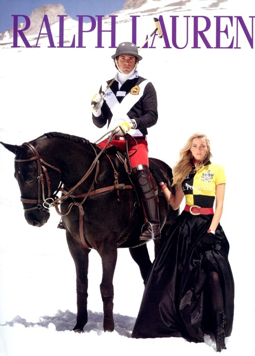 Fashion Advertisements, Выпуск 11 лучшие фотографии изрекламных кампаний модных брендов 2008. Изображение № 29.