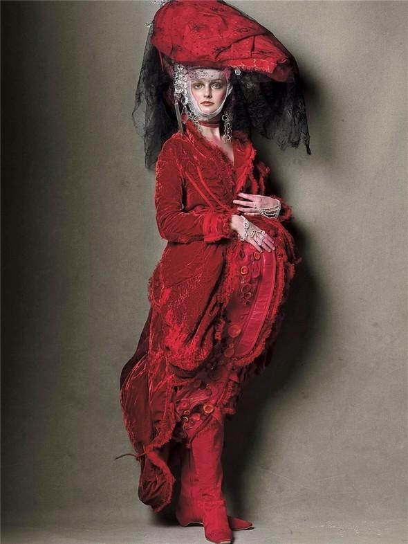 Couture. Изображение № 14.