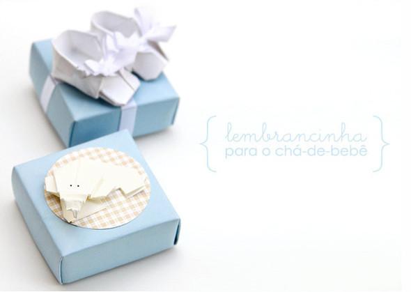 Любовь к бумаге или 1001 оригами. Изображение № 30.