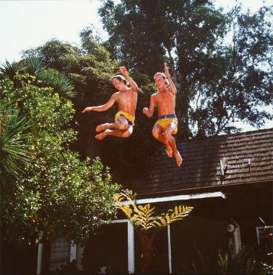 Летняя лихорадка: 15 фотоальбомов о лете. Изображение № 136.