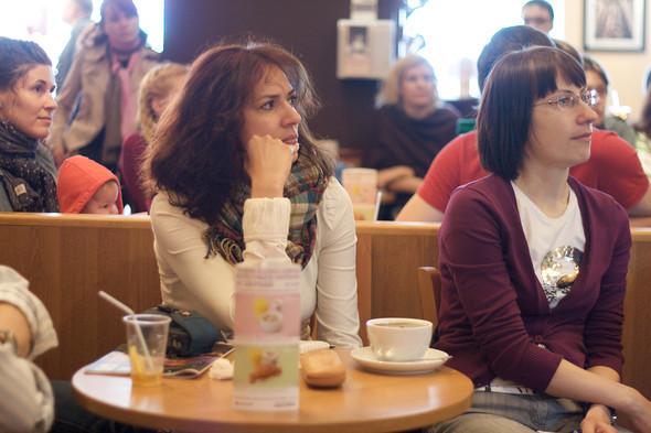 Беседы о фотографии за чашкой кофе. Изображение № 3.