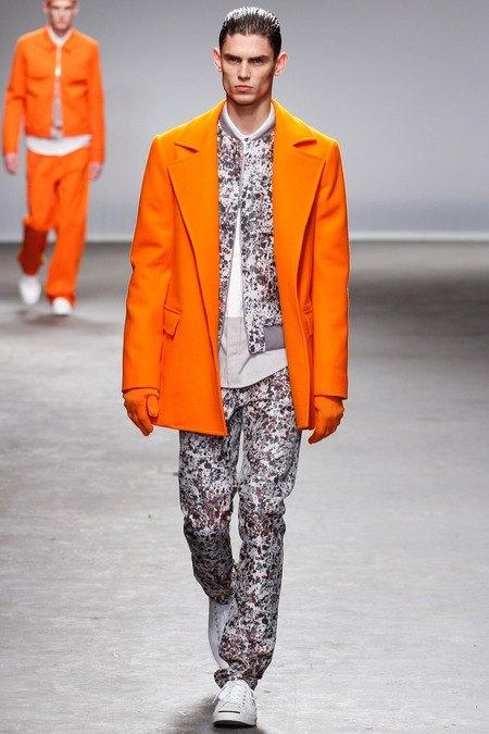 Началась Неделя мужской моды в Лондоне. Изображение № 18.