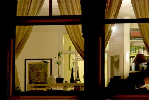 Изображение 18. Амстердамский лес и городские окна.. Изображение № 26.