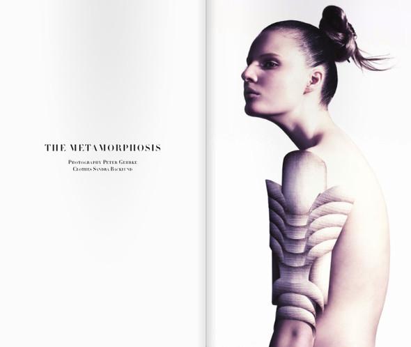 «Депеша» из мира современной моды. Изображение № 6.