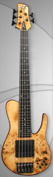 Необычные бас-гитары prt.2. Изображение № 12.