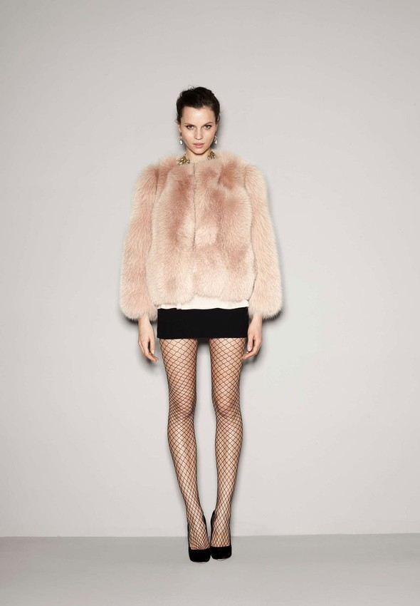 Лукбук: Dolce & Gabbana FW 2011 Women's. Изображение № 41.