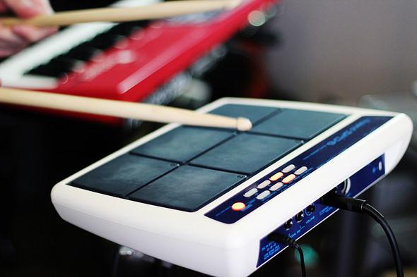 Музыкальная кухня: Revoltmeter. Изображение №30.