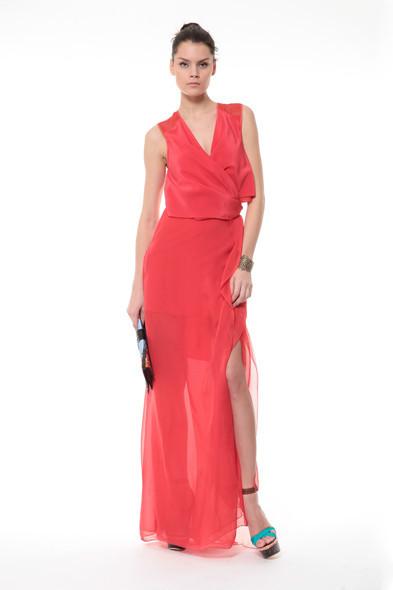 Платье Reed Krakoff. Изображение № 3.