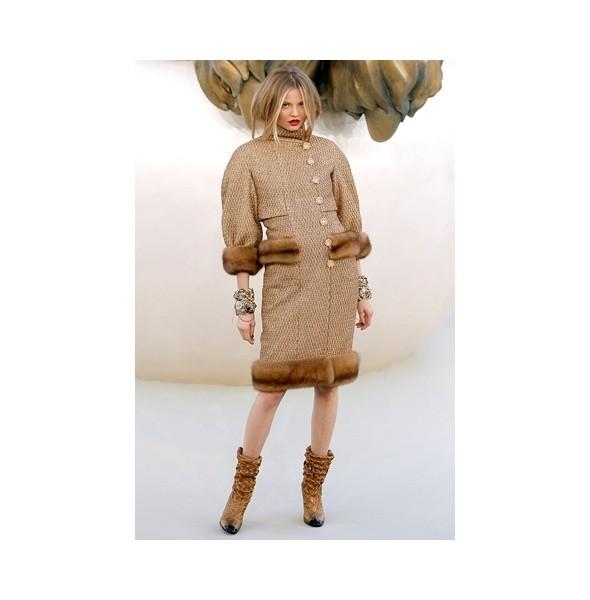 Показы Haute Couture FW 2010. Изображение № 40.