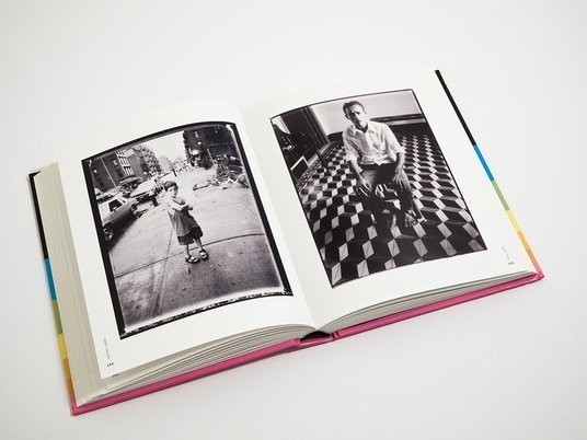 20 фотоальбомов со снимками «Полароид». Изображение №176.
