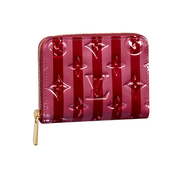 Лукбук: Коллекция Louis Vuitton ко Дню святого Валентина. Изображение № 13.