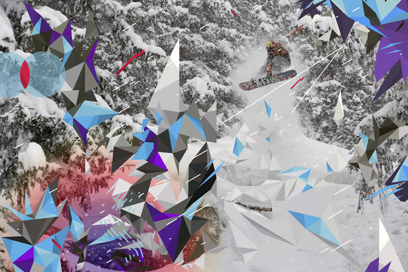 ARTAREA:skate&snow. Изображение № 12.