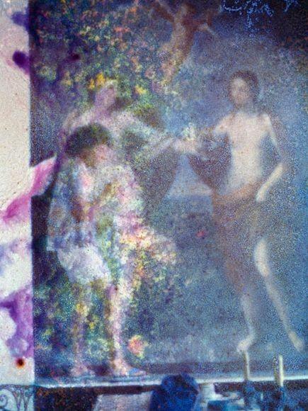Фотографии залитые водой. Изображение № 9.