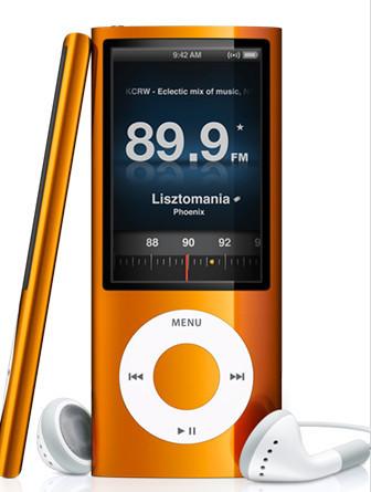 Новый iPod Nano!. Изображение № 3.