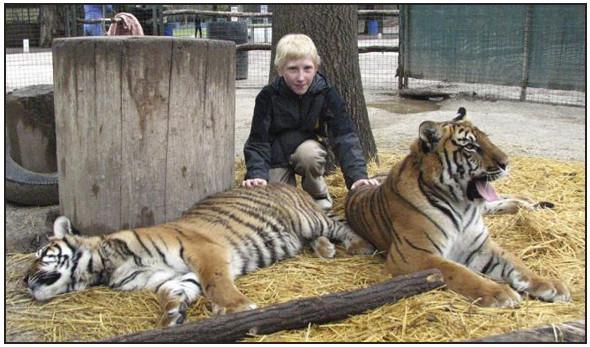 Lujan Zoo. Изображение № 12.