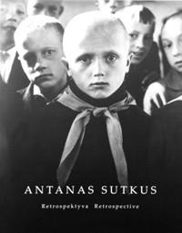Альбом-монография Antanas Sutkus. Retrospective. Изображение № 1.