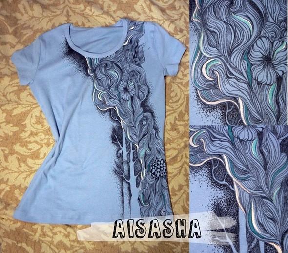 AISASHA. Изображение №17.