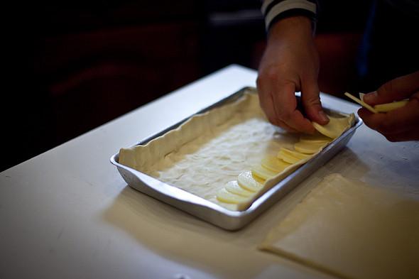 С пылу с жару: Три пирога, которые легко испечь. Изображение № 12.