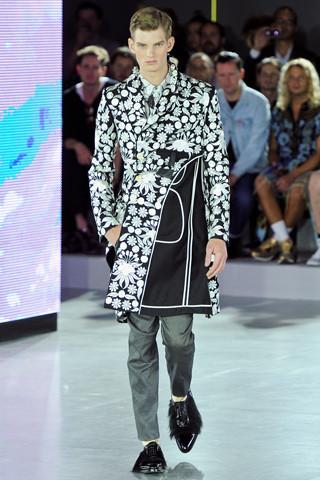 Неделя мужской моды в Париже: День 3. Изображение № 20.