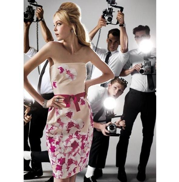 Изображение 37. Рекламные кампании: Givenchy, Tom Ford и другие.. Изображение № 12.